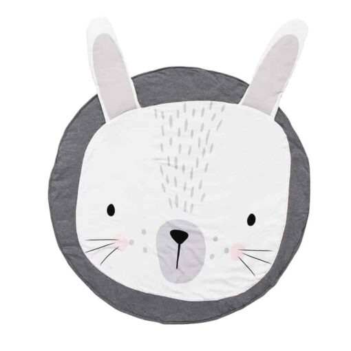 Misterfly Bunny Playmat