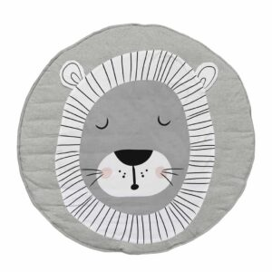 Mister Fly Lion Mat