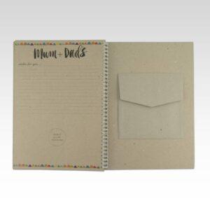 Rhicreative Baby Milestone Book