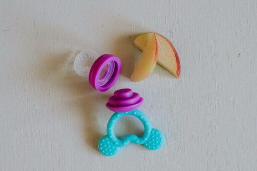 Haakaa Fresh Fodd Teething Feeder