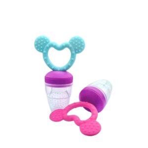 Haakaa Fresh Fodd Teething Feeder