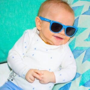 Frankie Ray Baby Sunglasses 0-18 Months