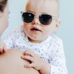 Frankie Ray Sunglasses Minnie Gidget Strawberry