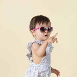 Frankie Ray Sunglasses Minnie Gidget Lottie Rainbow
