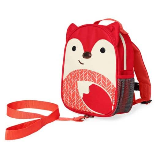 Zoo Safety Harness - Mini Backpack with Rein