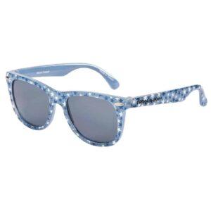 frankie ray minnie gadget bright blue star