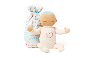 Lulla Doll Soothing Sleep Companion For Babies Encourage