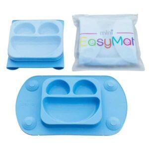 easy mat mini blue