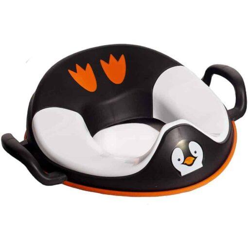 my potty training seat penguin