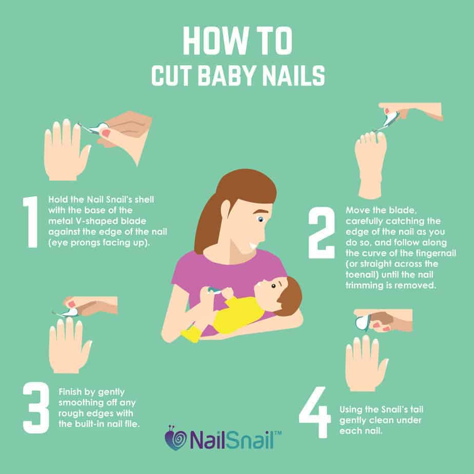 nailsnail instructions