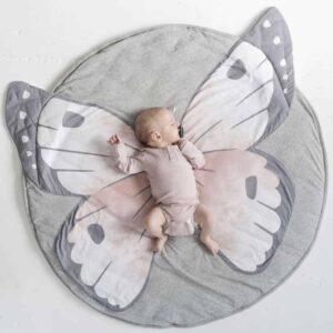 Mister Fly Butterfly Mat