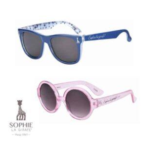 sophie Giraffe sunglasses