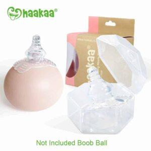 haakaa breast feeding breast shield