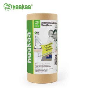 Haakaa Generation 3 Breast Pump Nude