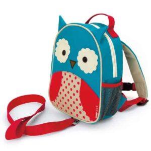 skiphop owl bag