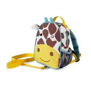 skiphop giraffe bag