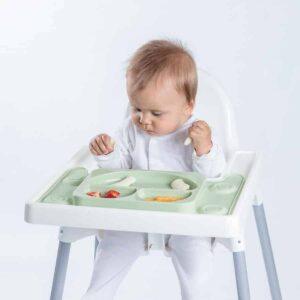 Suction EasyMat 'Perfect Fit' for Ikea Antilop