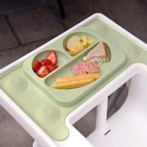 Easymat Antilop Ikea Perfect Fit Suction Plate