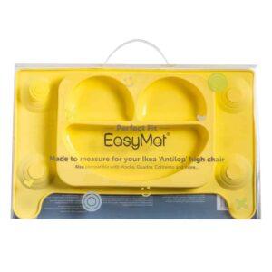 Suction EasyMat 'Perfect Fit' for Ikea Antilop Buttercup