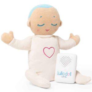 Lulla Doll Sky with Soundbox