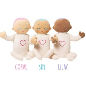 Lulla Doll All Colours