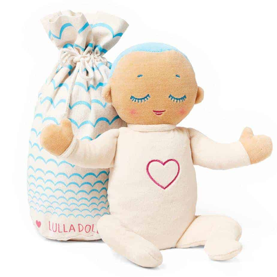 Sky Lulla Doll