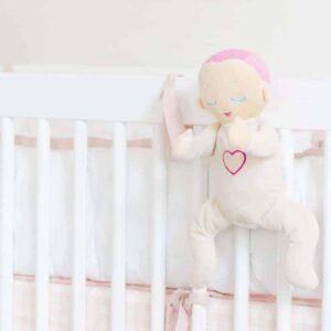 lulla crib