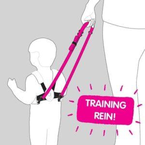trunki toddlepak training rein