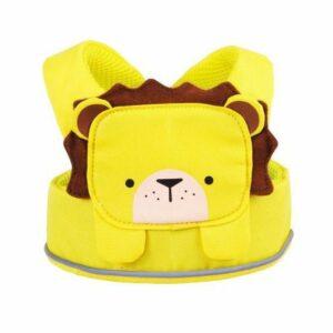 trunk toddlepak leeroy lion