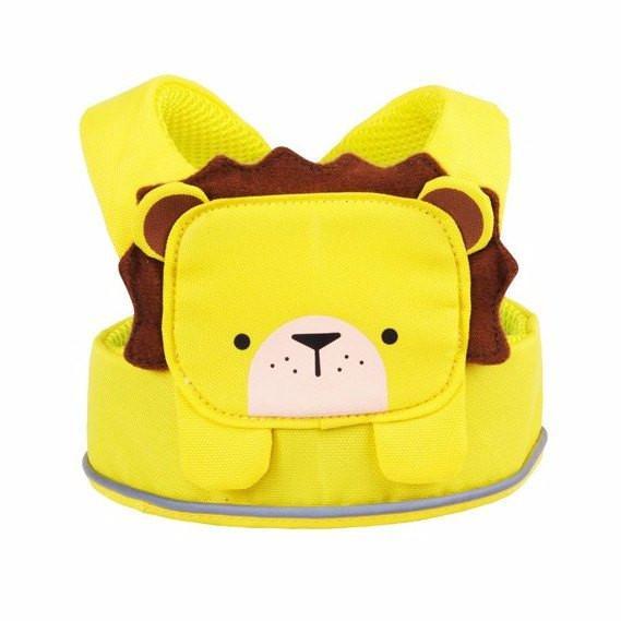 Leeroy Lion