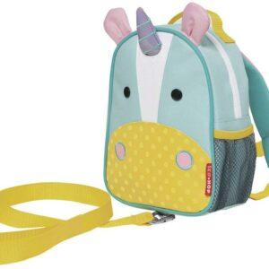 Skip Hop Zoo Let Bag Unicorn