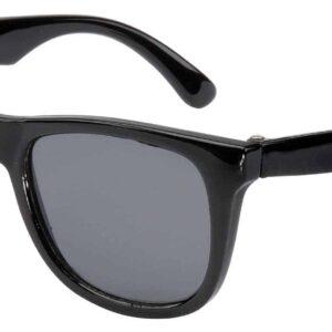 Frankie Ray Sunglasses Black