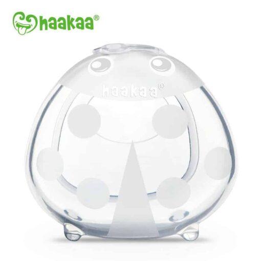 haakaa milk collector