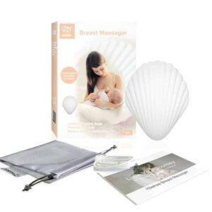 haakaashell breast massager