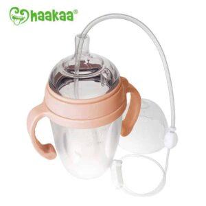 Haakaa Silicone Feeding Tube Set