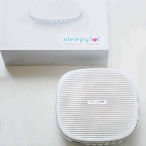 Sleepytot Sleep Therapy White Noise Machine
