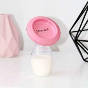 Mumasil Silicone Breast Milk Saver