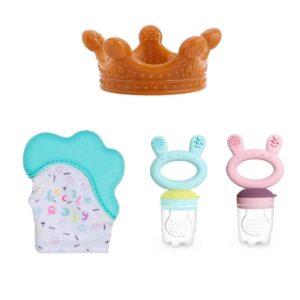 teething toy bundle