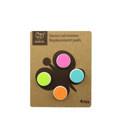 Haakaa Baby Nail Trimmer Replacement Pads