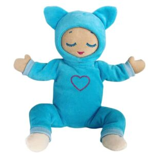 Lulla Doll Outfit Fox