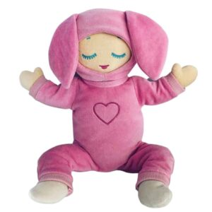 Lulla Doll Outfit Bunny