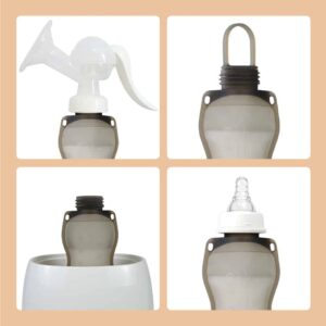 Haakaa Silicone Breast Milk Storage Bag
