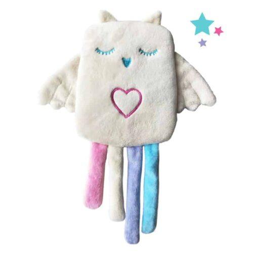 Lulla Owl Soother and Sleep Companion