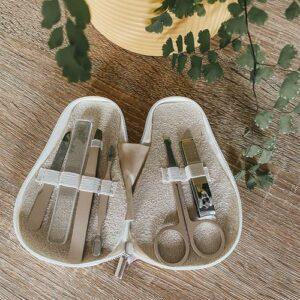 Haakaa Pear-fect Manicure Kit