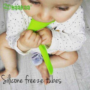 Haakaa Silicone Tubes