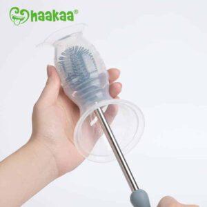Haakaa Silicone Brush