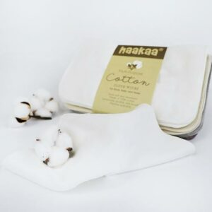 Haakaa Cotton Cloth Wipes