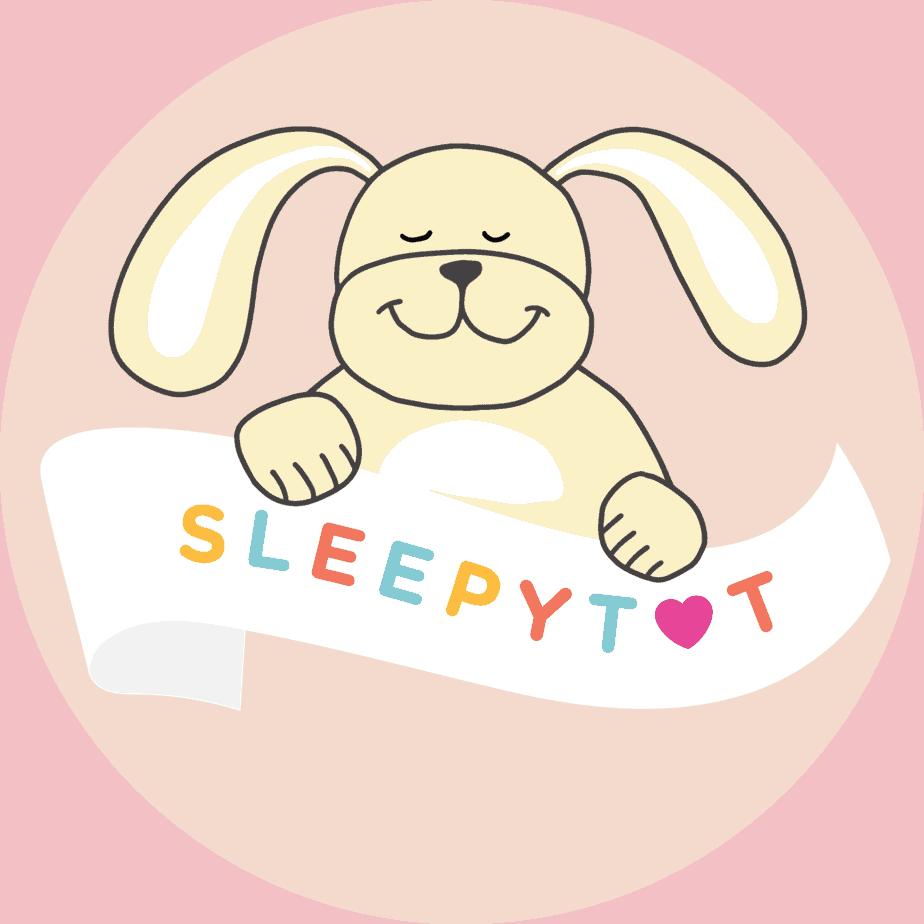 sleepytot logo