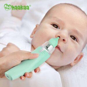 Haakaa Baby Nasal Aspirator