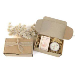 Haakaa Baby-Soft: Skincare Gift Set - Restore & Adore